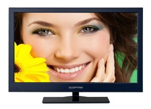 "Sceptre E243LV-FHD 23"" LED TV"