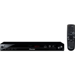 Pioneer DV-2012K DVD Player