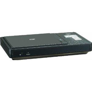 Naxa Electronics ND-842 Player