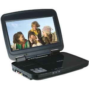 RCA DRC99382e DVD Player