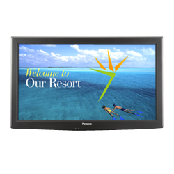 "Panasonic TH-37LRU50 37"" HDTV-Ready LCD TV"