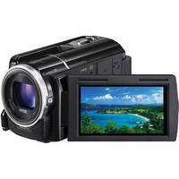 Sony HDR-XR260VE (160 GB) High Definition Camcorder