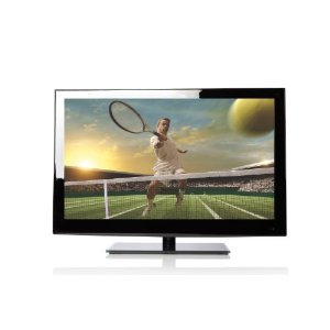 Curtis LCD4299A 3D TV