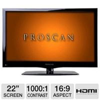 "Proscan PLED2243A 22"" LED TV"