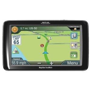 Magellan 9250T-LMB GPS Receiver