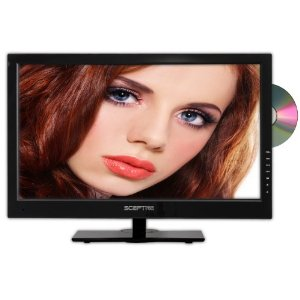 "Sceptre E243BD-FHD 23"" LED TV"