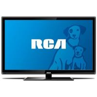 """RCA 32LB30RQD 32"""" LCD TV/DVD Combo"""