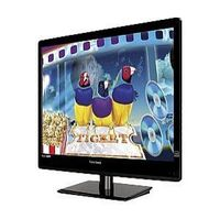 "ViewSonic VT2215LED 22"" LCD TV"