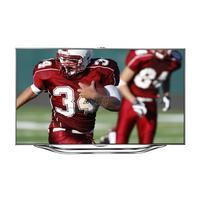Samsung UN60ES8000F 3D TV