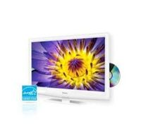 "Haier LEC22B1380W 22"" LED TV"