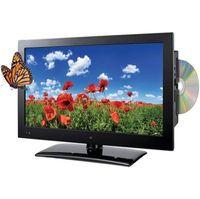 "GPX TDE1982B 19"" TV/DVD Combo"