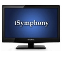 "iSymphony LED19iH50 19"" TV"
