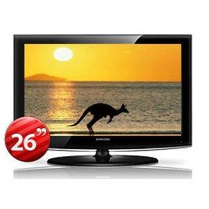 "Samsung LA-26B350 26"" LCD TV"