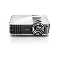 BenQ MX816ST 3D Projector