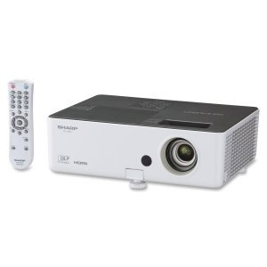 Sharp PG-LX2000 3D Projector