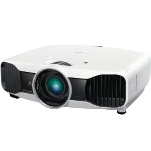 Epson 5020UBe 3D Projector