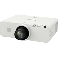 Panasonic PT-EX500U Projector