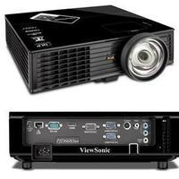 ViewSonic PJD6683ws 3D Projector