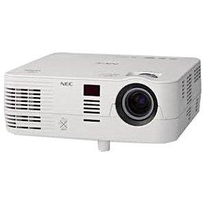 NEC NP-VE281X 3D Projector