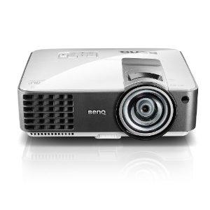 BenQ MW817ST 3D Projector