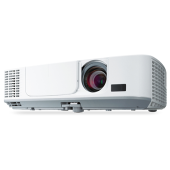 NEC NP-M311X Projector