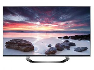 LG 60LM9600 60-inch 3d LED TV
