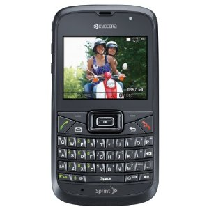 Kyocera Brio Cell Phone