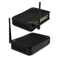 Zyxel Communications Qwest Centurylink Zyxel PK5000Z DSL Wireless Modem Router - ZyXwelwuxi002