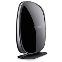 Belkin N750 DB Wireless Router - E9K7500