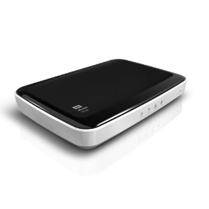 Western Digital My Net N750 HD Dual-Band Router Wireless - BAJA0000NWT