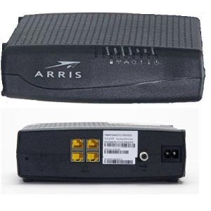 Arris DG860a Router
