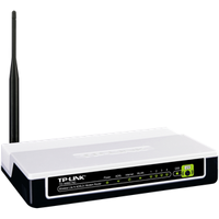 TP-Link TD-W8951ND Wireless Router - 6935364060411