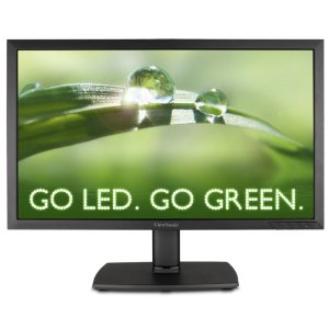 ViewSonic VA2251m-LED Monitor