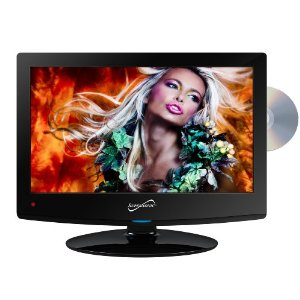 Supersonic SC-1512 15 inch Monitor