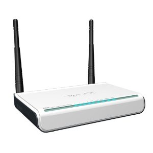 Tenda W300D Modem Routers