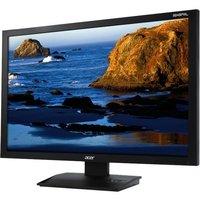 Acer B243HL DJObmdr LCD Monitor