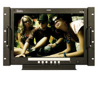 Ikan Corporation V17e 17 inch Monitor