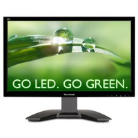 ViewSonic VA1912a-LED Monitor