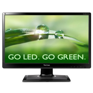ViewSonic VA2406M-LED Monitor
