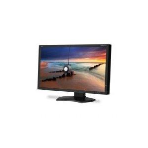 NEC P232W-BK Monitor
