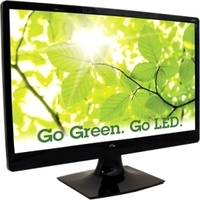 CTL LP2001 20 inch LCD Monitor