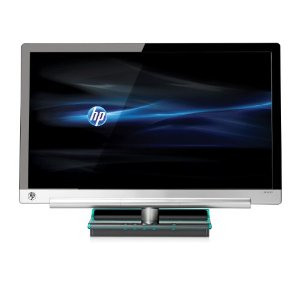 HP x2301 Micro Thin LED monitor