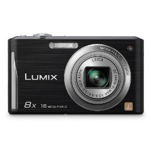 Panasonic DMC-FH25K Digital Camera