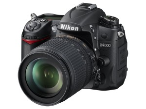 Nikon D600 Digital Camera with 28-300mm lens