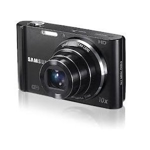 Samsung ST201 Digital Camera