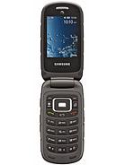 Samsung Rugby III A997 Flip Phone