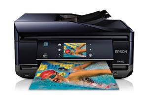 Epson XP-850 Printer