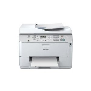 Epson WORKFORCE PRO WP-4533 Printer