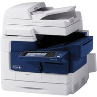 Xerox ColorQube 8900/X All-In-One Laser Printer