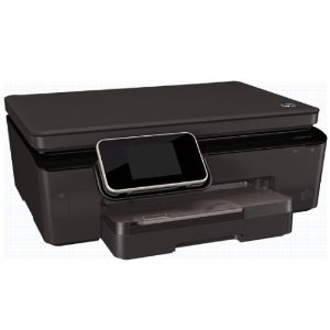 Hewlett Packard Photosmart 6520 Printer